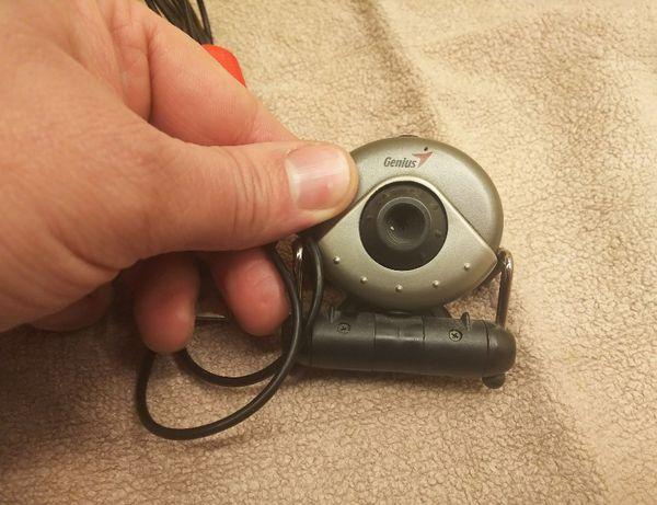 веб камера дял ПК ноутбука