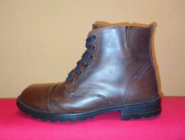 Ботинки, 44 (стелька 29 см)
