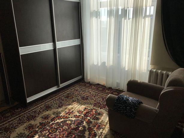 Сдам однокомнатную квартиру Лобановского 41, без комиссии