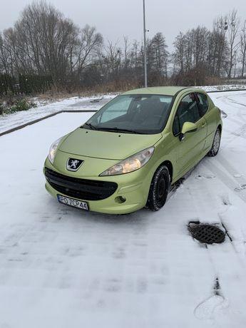 Peugeot 207 1.6hdi 155000km
