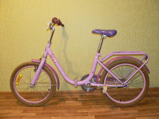 """Велосипед Дорожник Dorozhnik Star 20"""""""