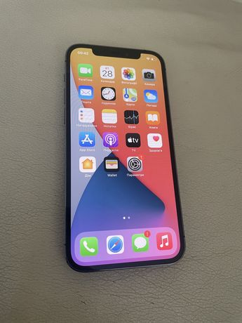 Iphone 12 pro 128gb neverlock