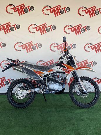 Мотоцикл Balino 200 кросс эндуро питбайк Geon Kayo Viper