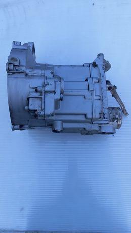 Moto Guzzi Breva V 750ie skrzynia biegów