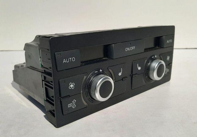 Блок климат контроля задний Климатконтроль Клима Audi Q7 Ауди Кю7