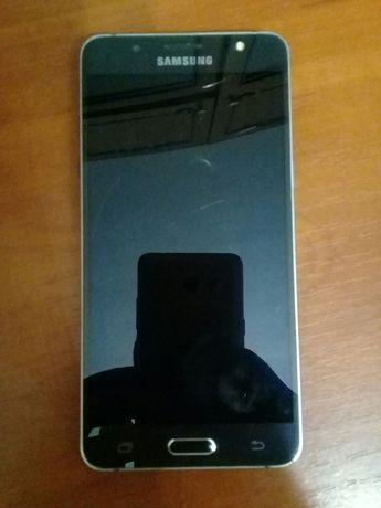 Samsung j510h 2016 на запчастини або ввідновлення