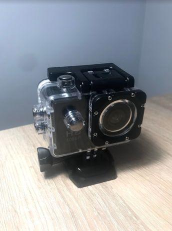 Kamera Sportowa Cam Waterproof 30M