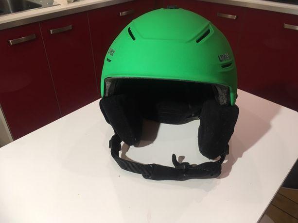 Kask narciarski UVEX Brugi 55-59