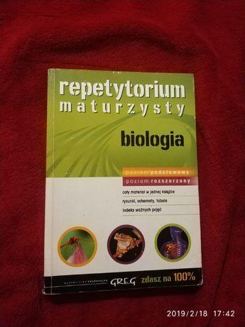 Repetytorium maturzysty - biologia