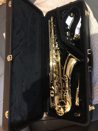 Saksofon tenorowy Yanagisawa T901