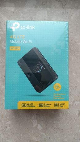 Mobilny router TP Link M7350