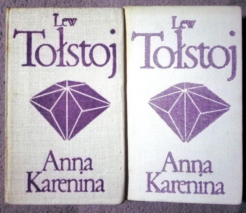 Anna Karenina - Lew Tołstoj Bytom - image 1