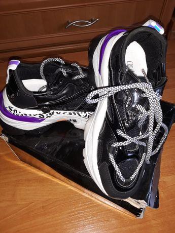 Nowe buty  rozm.35