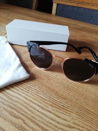 Okulary polaroid przeciw słoneczne
