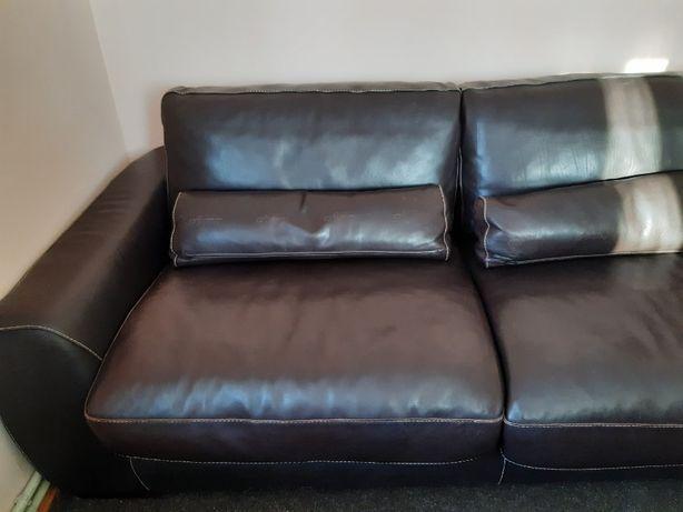 диван шкіряний