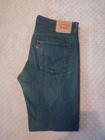 Spodnie LEVI'S 511 W33 L34 *okazja*