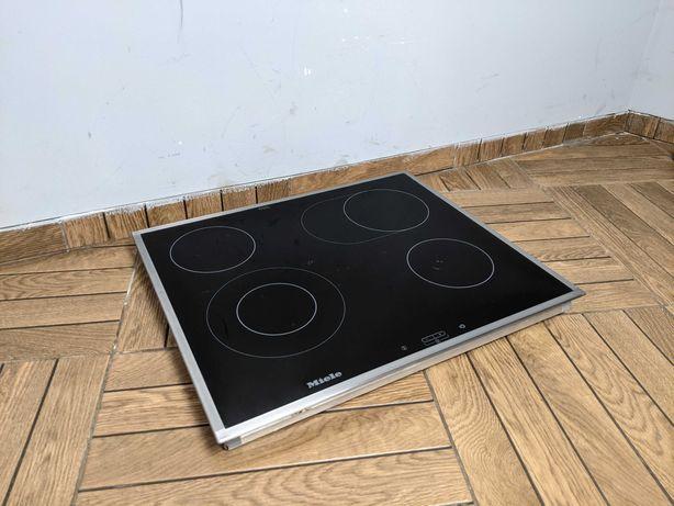 Електрична поверхня Miele KM 503 плита електрическая