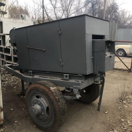 Сварочный Агрегат Т-40