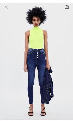 Джинсы Zara , новые , размер 36