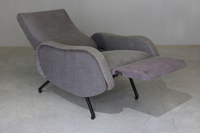 Poltrona italiana década de 1950| Armchair| Retro Vintage