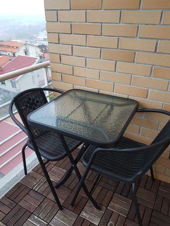 Mesa Jardim c/ 2 cadeiras