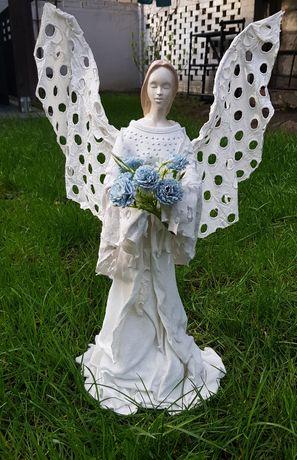 Anioł stróż powertex prezent na komunię, chrzest, urodziny, ślub