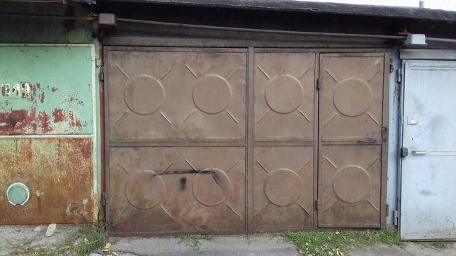 Продам гараж ул. Велозаводская