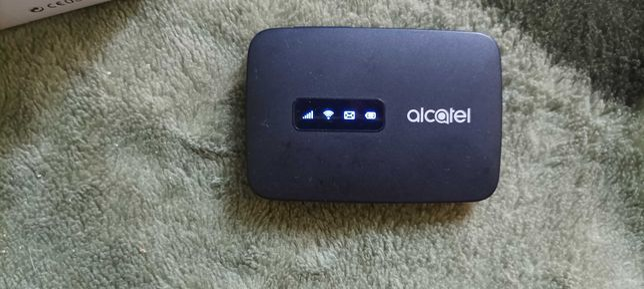 Przenośny Modem Alcatel 4G LTE MW40V