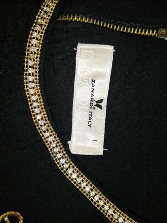 Шикарне плаття Zanardi Italy