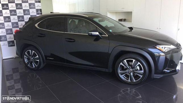 Lexus UX 250h UX 250h Luxury
