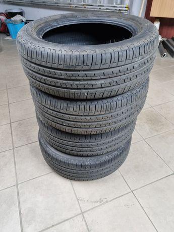 Bridgestone, ecopia 195/55R16, 87V jak nowe