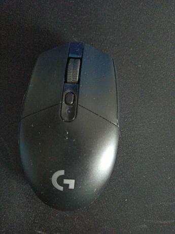 Myszka Logitech g305 bezprzewodowa
