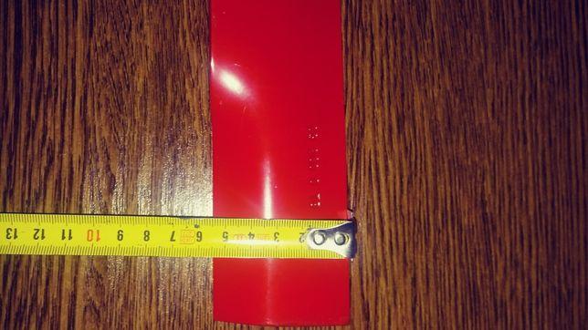 Nóż do kosiarki 495mm