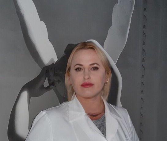 Врач-психиатр, психотерапевт Семенец Татьяна
