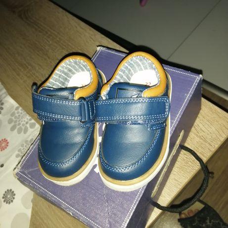 Buty coccodrillo 22 dla chłopca
