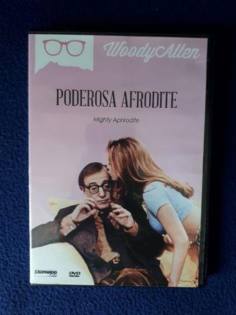 [DVD] Poderosa Afrodite / Mighty Aphrodite