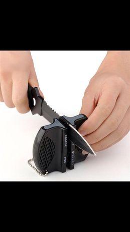 Точилка для ножей вольфрам керамика