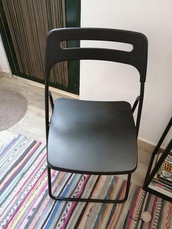 Cadeiras desdobráveis