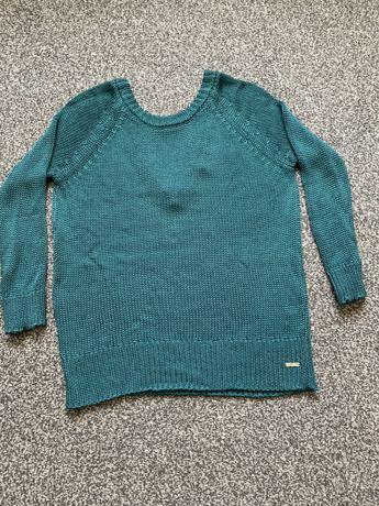Simple sweter rozm  L