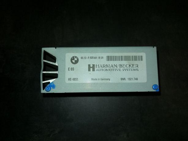 Wzmacniacz HIFI Harman becker BMW E60 E63 E65