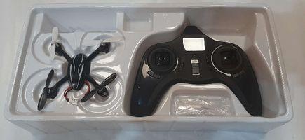 Dron Hubsan x 4 - Lombard Madej Gorlice -