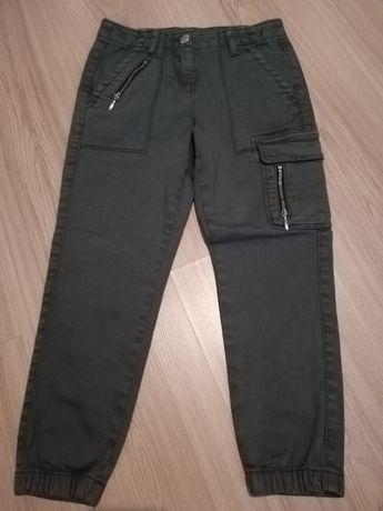 NEXT nowe Spodnie 116cm