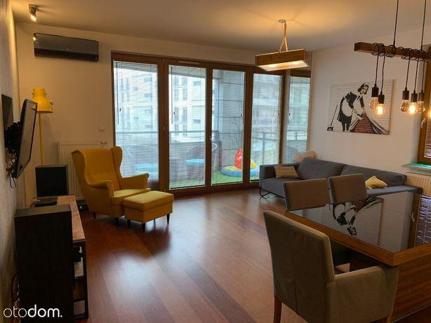 Bezpośrednio - klimatyzowany apartament 82m2