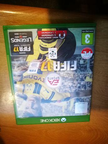 Gry Xbox one i PC, Fifa, resident evil, Mafia itp