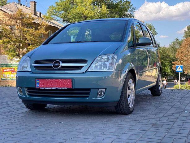 Продам Opel Meriva 2006год