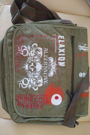 Портфель/сумка (унисекс)