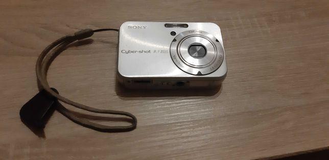 Aparat cyfrowy Sony dsc-n1