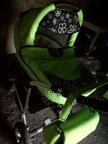 Sprzedam wózek dziecięcy 3w1