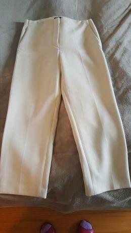 Spodnie eleganckie firmy Theory