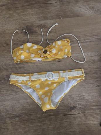 Kostium kąpielowy bikini Pepe Jeans